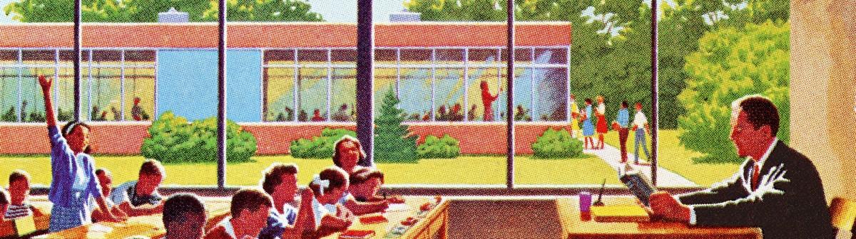 L'école, boîte noire de la reproduction sociale