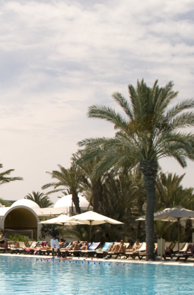 Club Med Piscine Djerba
